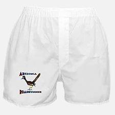 Arizona Roadrunner Boxer Shorts