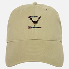Arizona Roadrunner Baseball Baseball Cap