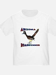 Arizona Roadrunner T