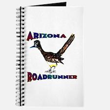 Arizona Roadrunner Journal