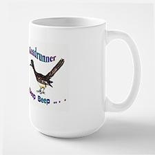 Arizona Roadrunner Mug