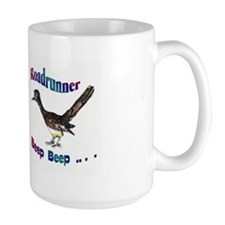Arizona Roadrunner Mug