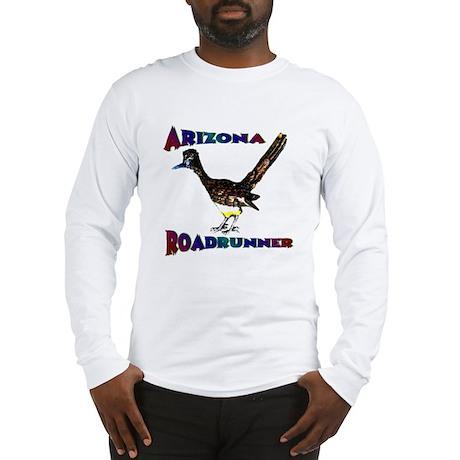 Arizona Roadrunner Long Sleeve T-Shirt