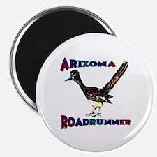 """Arizona Roadrunner 2.25"""" Magnet (10 pack)"""