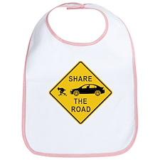 Share the road Bib