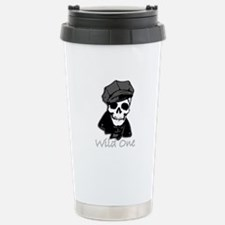 Wild One-3 Travel Mug