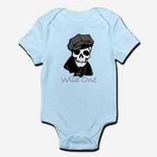 Wild One-3 Infant Bodysuit