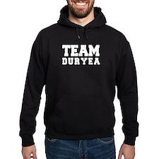 TEAM DURYEA Hoodie