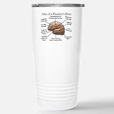 Atlas of a Plumbers Brain.PNG Travel Mug