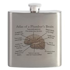 Atlas of a Plumbers Brain.PNG Flask