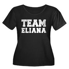 TEAM ELIANA T