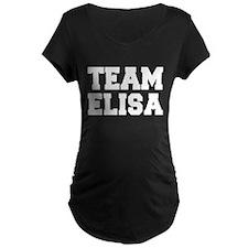 TEAM ELISA T-Shirt