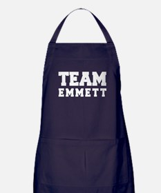 TEAM EMMETT Apron (dark)