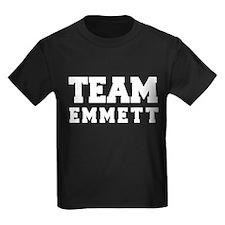 TEAM EMMETT T