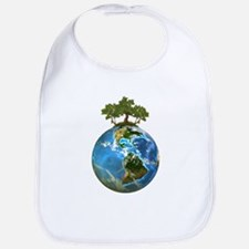 Protect Our Nature Bib