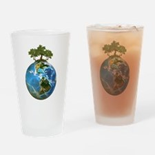 Protect Our Nature Drinking Glass