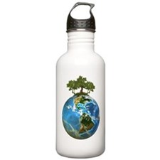 Protect Our Nature Water Bottle