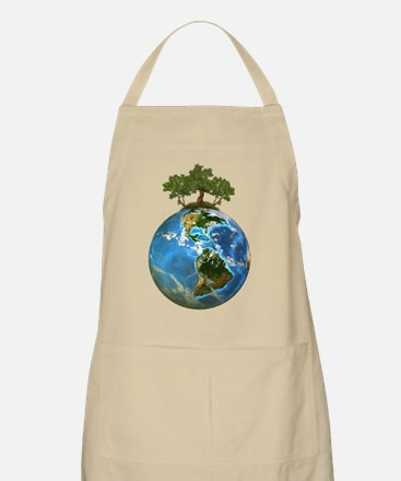Protect Our Nature Apron