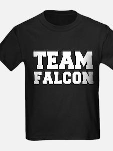TEAM FALCON T