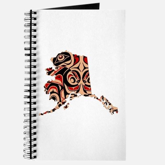 FOR ALASKA Journal