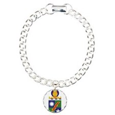 75th Ranger Regiment COA Bracelet