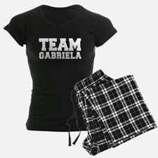 TEAM GABRIELA Pajamas