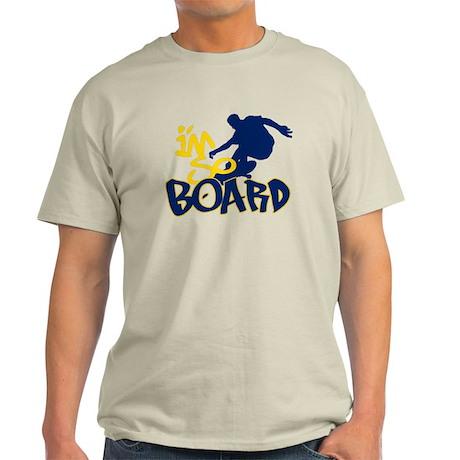 Im So Board T-Shirt