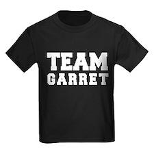 TEAM GARRET T