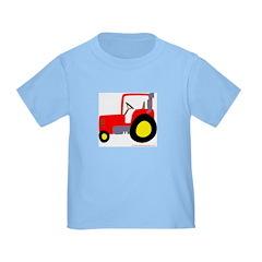 Wee Big Tractor! T