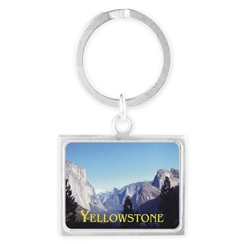 Yellowstone Souvenirs