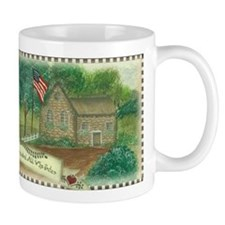 Bless Our Country Home Coffee Mug