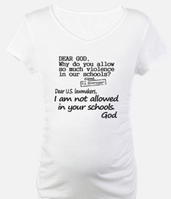 Dear God Shirt