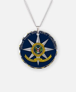 IC Seal Necklace