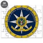 IC Seal Puzzle