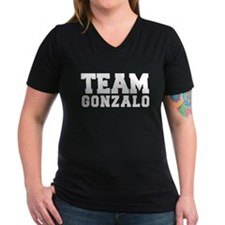 TEAM GONZALO Shirt