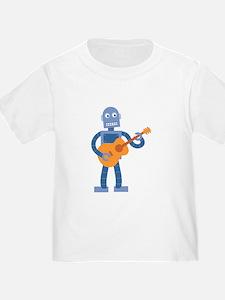 Guitar Robot T