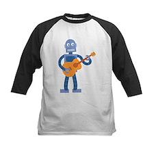 Guitar Robot Tee