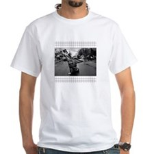 The Break Dancer Shirt