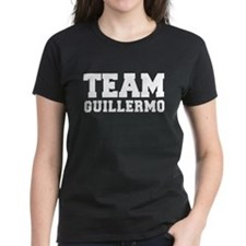 TEAM GUILLERMO Tee