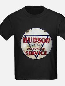 Hudson Service Sign T