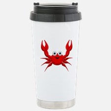 YETI Stainless Steel Travel Mug