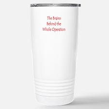 Unique Business Travel Mug