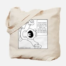 Unique Funny office Tote Bag