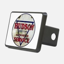 Hudson Service Sign Hitch Cover