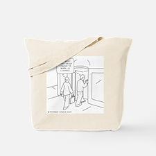 Cute Nine five Tote Bag