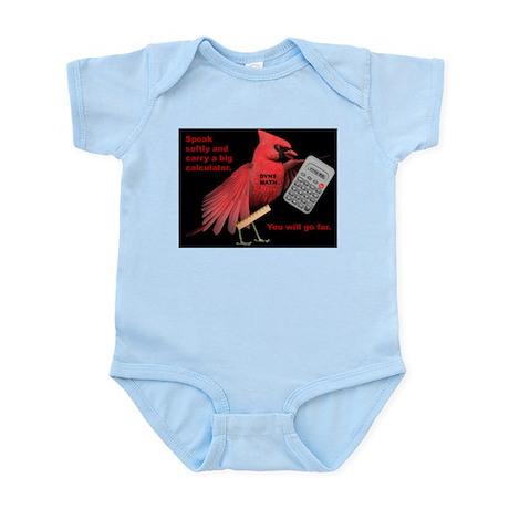 DV Math Infant Bodysuit