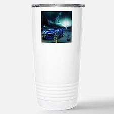 FASTER THAN LIGHTENING Travel Mug