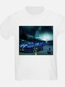 FASTER THAN LIGHTENING T-Shirt