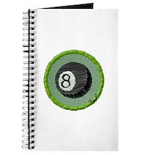 Eight Ball Journal