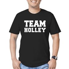 TEAM HOLLEY T